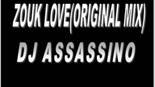 Zouk Love Dj AssassinoBatida Mix 01