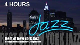 Relaxtube Original New York Jazz Collection