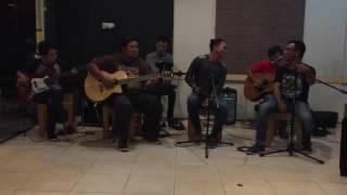 Thank You For Loving Me (Bon Jovi Cover Live) at IC Coffee Bandar Lampung