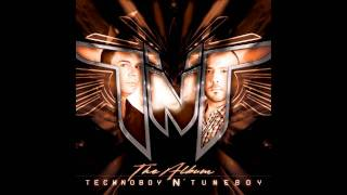 TNT a.k.a. Technoboy 'N' Tuneboy - Scared[HQ]