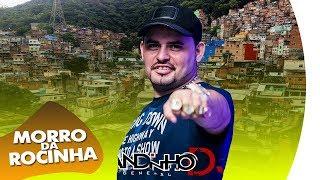 Mont - Macumbinha Da Rocinha  (Fernandinho Dj) (Lançamento 2018)