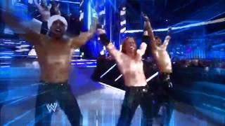 WWE 3MB (Heath Slater,Jinder Mahal And Drew Mcintyre) Custom Titantron 2012