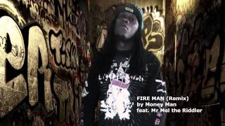 Fire Man Remix