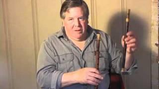 Origins of the Clarinet: Duduk and Guan Sean Folsom