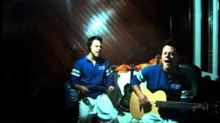 Who Knew (cover) Léo Moreira e o clone.