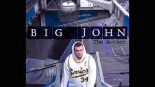Big John - The Author
