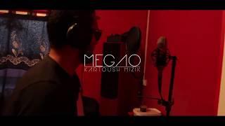 Megao - Mwaka Moon (Cover Kalash x Damso) 2017