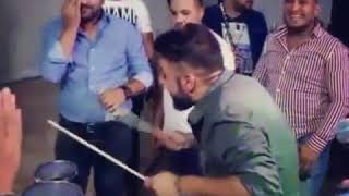 Nikolas - Rupe Percuția