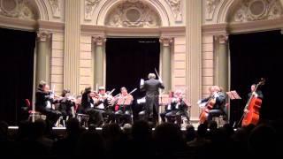 Gustav Holst - Brook Green Suite - Prelude