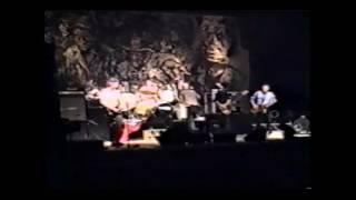Los Redondos es un sentimiento (público) - Los Redondos (Microestadio de Lanús, 01-05-1992)
