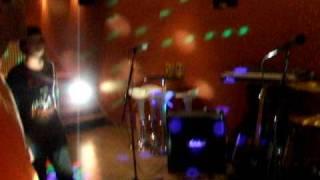 banda polly Portugal algarve 2008