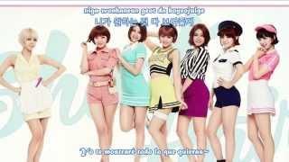 AOA - Fantasy (Intro) [Sub. Español + Hangul + Rom]