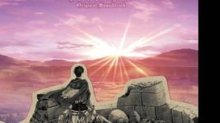 """Hiroyuki Sawano - Attack on Titan Season 2 OST - 01 """"Barricades"""" (Full Version)"""
