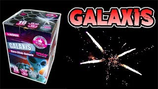 WECO GALAXIS BATTERIE | 12,99€ LIDL