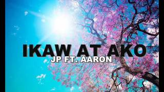 Jp Ft. Pauly Dee - Ikaw At Ako