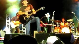 """Lee Kernaghan Live """"Baptize The Ute"""" @ Perth City Muster 2010"""