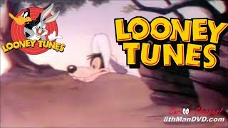 LOONEY TUNES (Looney Toons): The Sheepish Wolf (1942) (Remastered) (HD 1080p) width=