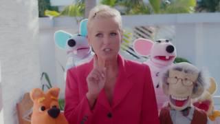 Xuxa - Xuxa Só Para Baixinhos 13 (Comercial)