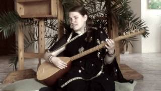 Alexandra Polarczyk | O virtus sapientie | Hildegard von Bingen | LIVE | HD | 2016 Lysice