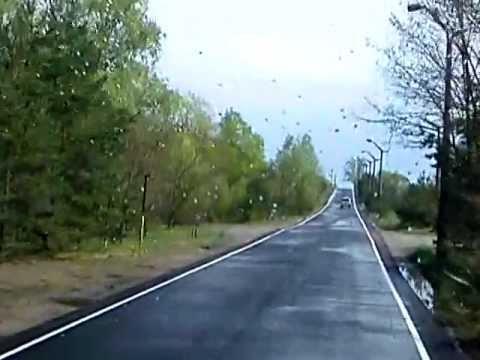 Pripyat Chernobyl  may 2011