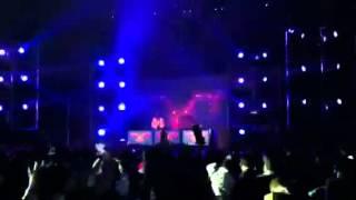 Green Velvet live @ Beyond Wonderland 2012
