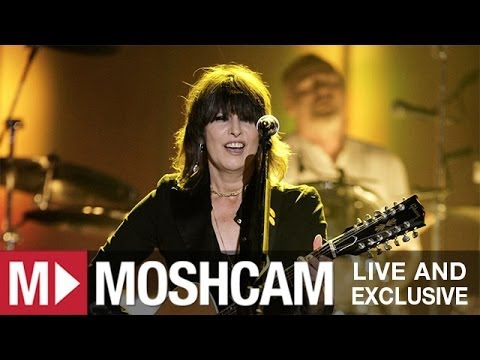 the-pretenders-back-on-the-chain-gang-live-in-sydney-moshcam-moshcam
