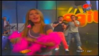 baila nena - la revancha (Dj JóC..)