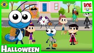 Bob Zoom - Halloween