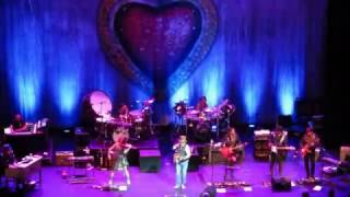 Zucchero - 'Baila Morena' live from Saba Theater, Los Angeles (03.17.17)