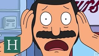 Every Time Bob Says 'Oh My God' On 'Bob's Burgers'