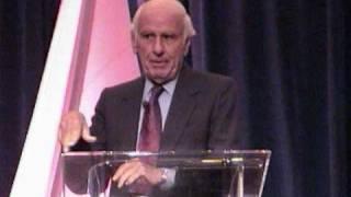 Jim Rohn - The 80:20 Rule / Pareto Principle in sales and leadership.