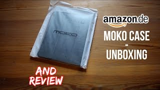 MOKO iPad Pro 9.7 Case Review | German