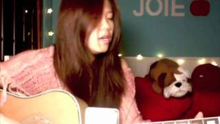 Nat King Cole - LOVE (Cover) • Joie Tan
