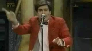 Kevin Meaney's (I Don't Care Song)