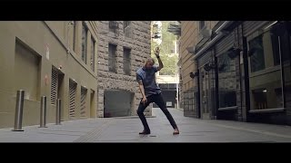 James Barry Choreography | Jealous | @Labrinthda1st @phlycrew