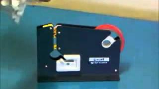 Bag neck Sealer - How to Use