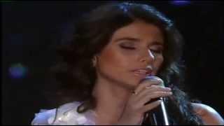 Paula Fernandes - Quando a Chuva Passar - TelediscoVideoArte