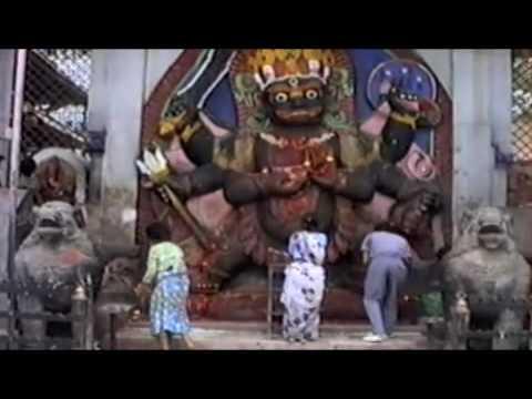EFB: Nepal – Parte 1/8