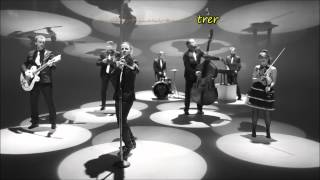 (Lyrics+Vietsub) Jack et la mécanique du cœur OST