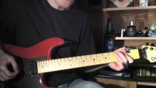 I Wanna Rock Cover - Twisted Sister