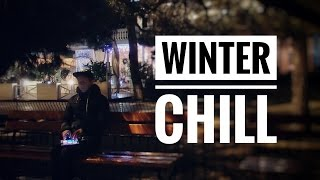 Disten - Winter Chill [Alushta. Crimea]