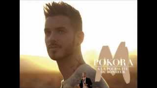 M Pokora Si Tu Pars Paroles A La Poursuite du bonheur   YouTube