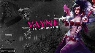 League of Legends - Vayne Montage 2014/05/24