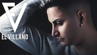 El Villano - Chica Real (Audio)