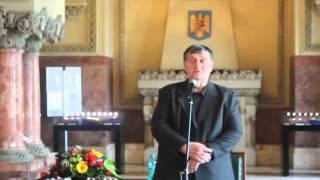 VIDEO Alba24: Alex Stefanescu - Cine mai are nevoie azi de literatura