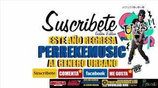 "Damelo - Tito El Bambino ""Con Letra"" (GOLDEN EDITION) Prod By Musicologo & Menes"