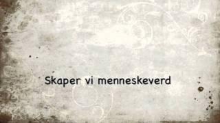 Snø Kvit - Til Ungdommen (N. Grieg)