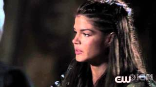 The 100: Season 3 Premiere - Are Octavia and Lincoln Sky People or Grounders?