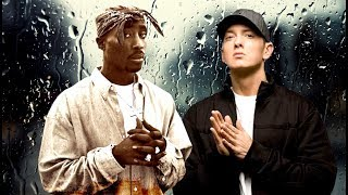 2Pac feat. Eminem - Lost (2018) (Sad Song)