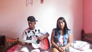 Janaína Ferreira - Hear Me Now (Alok, Bruno Martini) [Cover]